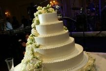 Wedding Cakes / Nothing makes the big day even more special than the cake