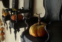 Halloween / by Shawnna Floyd