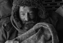 Picturing the Homeless