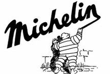 MICHELIN motorcycle Heritage / MICHELIN, the brand for your bike since 1889