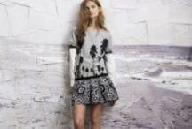 Vêtements automne hivers / Ce que je veux coudre / by Samia