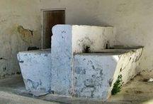 Lavaderos de la Alpujarra