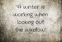 Writer Joys
