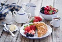 Breakfast/Завтрак