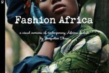 African Fashion / by Els, I have Something Else on my Mind