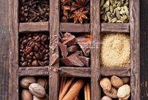Spice/kitchen herbs