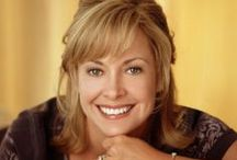 7th Heaven - Catherine Hicks / Catherine Hicks in the TV show 7th Heaven!
