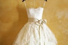 Wedding dress♥︎