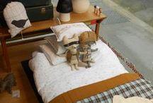 LA BOUTIQUE / Quelques idées d'aménagement de chambres d'enfants dont vous pourrez vous inspirez!