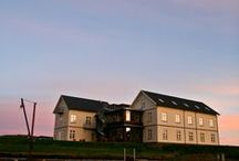 Hotels in Iceland / Hotels around Iceland