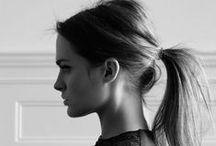 hair // beauty
