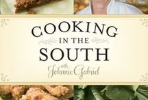 Southern II / A taste of the South...cuisine, decor, dress, history and local. Come visit my Southern board too.  / by Gloria Stagmer