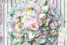 "Joyful Easter by Ilonka's Scrapbook Designs / ""Joyful Easter"" Kit and Collection by Ilonka's Scrapbook Designs is available at:  Here is a wonderful new kit and collection in soft pastel colors. It's called ""Joyful"".  http://www.digiscrapbooking.ch/shop/index.php?main_page=index&manufacturers_id=131&zenid=505e549644797992fb6f20f38872706b  http://digital-crea.fr/shop/?main_page=index&manufacturers_id=177  http://www.godigitalscrapbooking.com/shop/index.php?main_page=index&manufacturers_id=123"