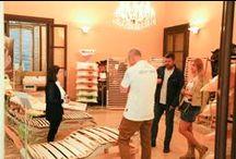 #fuorisalone Milano 2015 / Evento Dorsal fuorisalone Milano 2015 Vialla Litta Borromeo (Lainate)