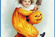 Halloween / Festive ideas for the young and the young at heart. / by Gloria Stagmer