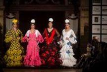 We love Flamenco 2016. Moda Flamenca / Desde el 12 al 16 de enero, en el Salón Real del Alfonso XIII, acogerá una nueva edición de la pasarela flamenca We love Flamenco, donde este año más de 60 firmas mostrarán sus colecciones de moda flamenca para lucir durante todo el 2016.