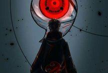 Uchiha (Naruto) / うちは一族