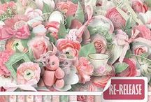 Sweetness by Ilonka's Scrapbook Designs