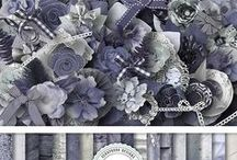 A Dream Come True by Ilonka's Scrapbook Designs
