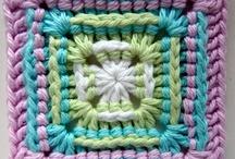 Crochet / by Fawn McCauley
