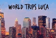 World Trips Luca Blog