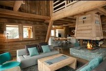 Ambiance chalet / by Digitale pixel