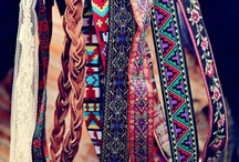 Hairstyles/Colors I like :)