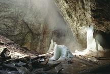 Caves in Romania