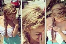 Hair ~