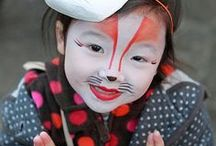 Japan, Japanese Art and Culture / by I Am Astounded