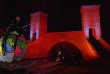 Viva Viva la Befana! / Spettacoli e animazione a Comacchio per la Festa della Befana edizione 2014