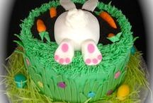 Holiday: Easter / Ideas for Easter