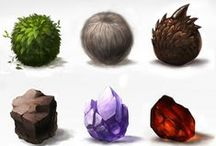 Drawing Assets