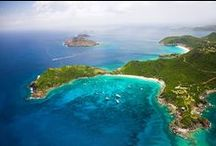 St Barthelemy, ready to go / #StBarts, beaches, clubs, villas, restaurants and more...