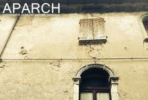 APARCH - 2014 - IOS + PHOTO / Scatti dall'iPiu