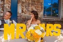 Wedding Ideas / by Nicole Marie