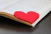 Love! Valentine's Day / Projects and ideas from your favorite Library! love, romance and valentines / by Berkeley Public Library