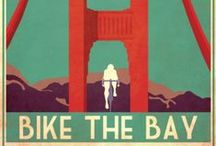 Bikes! / Bike related pins to adore, from your favorite Library! Books on bikes, crafts with bikes, get in shape, our book bike, other library on wheels, etc. / by Berkeley Public Library