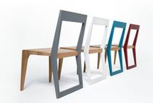 Voi // Chair / ABRA // Collection 2015