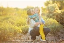 My work:  Portraits, Families, New Additions, Lifestyle / www.kimskinnerphotography.com