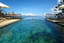 Bali Accommodation / Bali Interesting Resort for staying / by Gusti Bali Tours