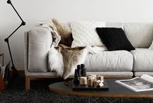 Home Decor / Interior design and home decor infuse a space with your style and make a house a home.