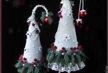 christmas 6    tree///  KARÁCSONYFÁK