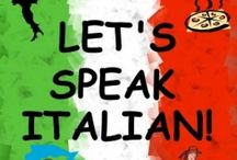 Let's speak Italian! / Funny things, simple words, short phrases that can be useful if you travel in #Italy. http://www.homeinitaly.com #Luxury #villas in #Italy for #rent. Your #luxury #vacation in #Italy