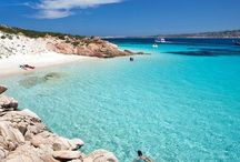 Italian beaches & coasts / Mostly #Sardinia #Sicily #Puglia #Amalfi #coast http://www.homeinitaly.com #Luxury #villas in #Italy for #rent. Your #luxury #vacation in #Italy