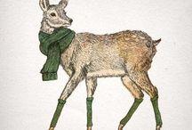 Ooh Deer!