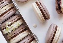 Sweeties: Macarons