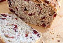 sweet bread & cakes / sweet bread