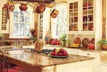 Interior: Kitchen / Kitchen design