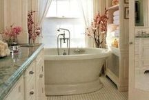 Interior: Bathroom / Ideas for Bathroom